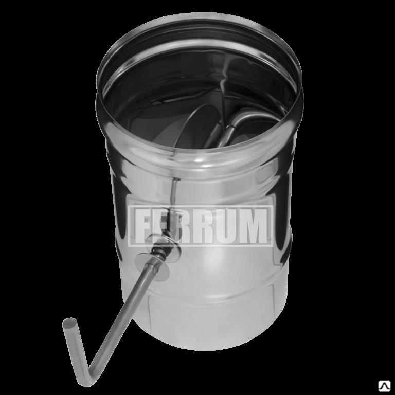 Дымоходы вулкан цена омск сэндвич труба для дымохода купить в москве и московской области