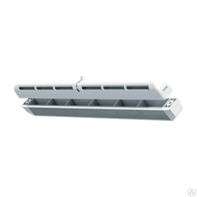 Проветриватель оконный вентс по 400 белый Вентс, цена в Тольятти от компании Стройформат